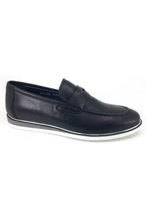 MARCOMEN 11425 Günlük Erkek Ayakkabı Siyah 1