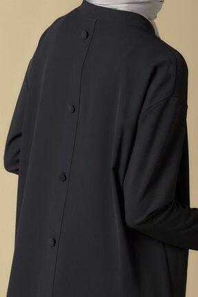 Armine Tunik 19ka4800 Siyah 4
