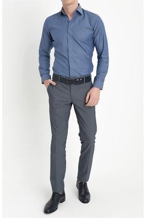 Efor P 1063 Slim Fit Lacivert Spor Pantolon 2