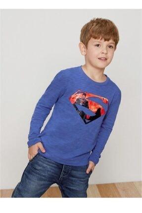 GAP | Dc™ Super Kahraman Desenli Uzun Kollu T-shirt 1