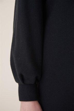 Loreen Tunik-siyah 20200-01 4