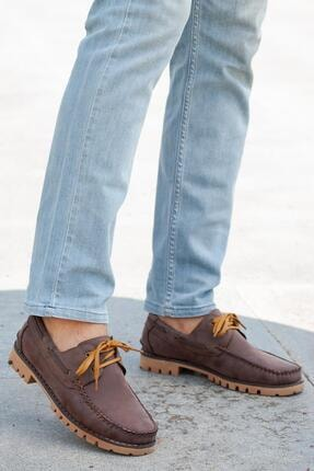 Muggo M21 Loafer Erkek Ayakkabı 0