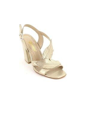 Venüs 1928418y Kadın Sandalet 1