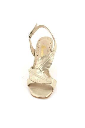 Venüs 1928418y Kadın Sandalet 3