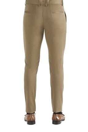 Efor Skınny Vizon Spor Pantolon P 1052 3