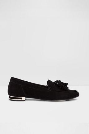Aldo Roosen-tr - Siyah Kadın Loafer Ayakkabı 0