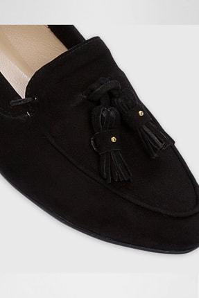 Aldo Roosen-tr - Siyah Kadın Loafer Ayakkabı 3