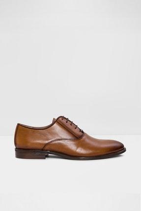 تصویر از Eloıe-tr - Taba Erkek Oxford & Loafer Ayakkabı