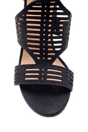 Derimod Kadın Topuklu Sandalet 3