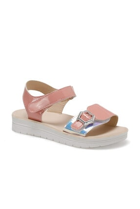 SEVENTEEN BETY Pembe Kız Çocuk Sandalet 100515605 0