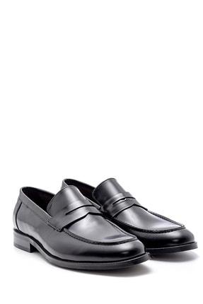Derimod Erkek Deri Klasik Loafer 2