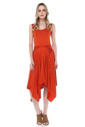 Quincey Asimetrik Elbise 2