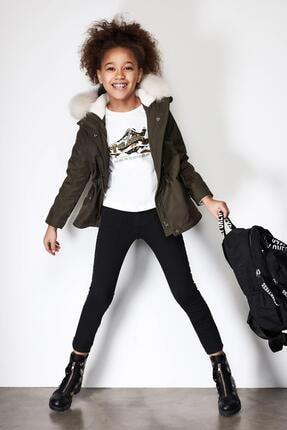 Picture of Kız Çocuk Jean Pantolon