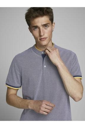 Jack & Jones Polo T-shirt 12171658 Jprwın 1