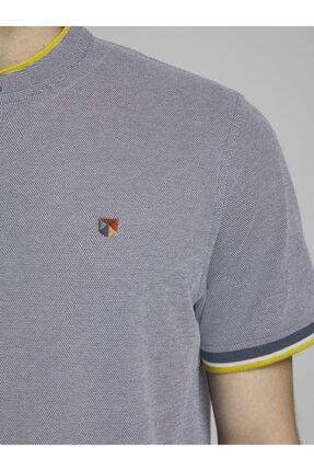 Jack & Jones Polo T-shirt 12171658 Jprwın 3