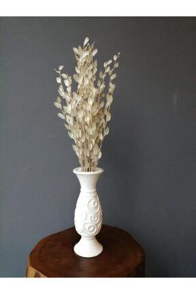 Kuru Çiçek Deposu Endemik Natural Sedef Kuru Çiçek Demeti 0