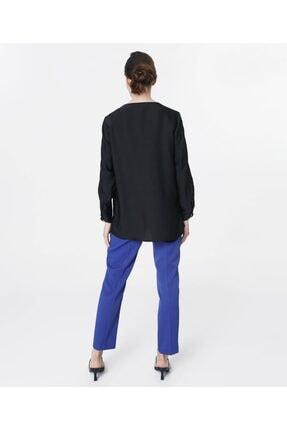İpekyol Güpür Şeritli Bluz 3