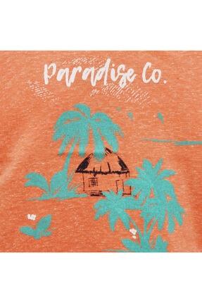 Panço Erkek Bebek T-shirt 2011bb05042 2