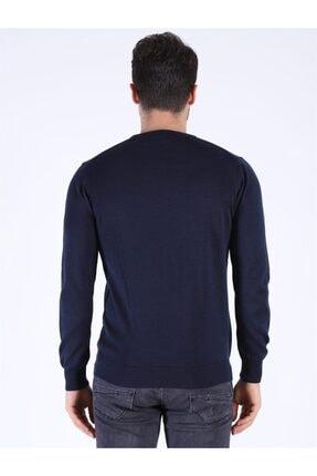 Twister Jeans Erkek Slım Fıt Et 3621 (T) Lacıvert 2