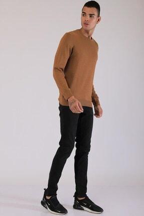Twister Jeans Erkek Slım Fıt Et 3621 (T) Hardal 1