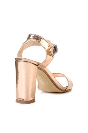 Bambi Rose Kadın Klasik Topuklu Ayakkabı K05503740039 3