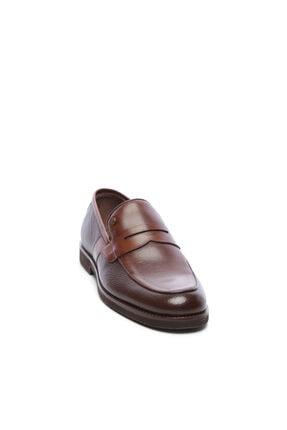 Kemal Tanca Erkek Derı Loafer Ayakkabı 183 13907 Ev Erk Ayk Sk 19-20 1