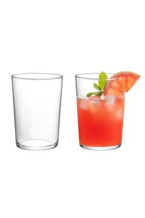 Madame Coco Pierretta 4'lü Meşrubat Bardağı Seti 510 ml 1