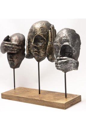 Gift Garden Mask Görmedim Duymadım Bilmiyorum Biblo 1