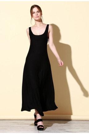 Quincey Viskon Verev Elbise 0