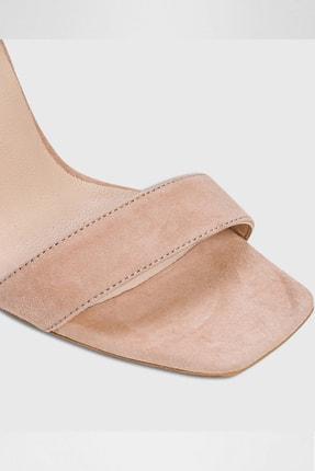 Aldo Blueme-tr - Bej Kadın Topuklu Sandalet 3