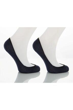 تصویر از 2'li Kadın Babet Çorabı - Lacivert / Lacivert