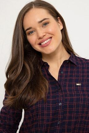 US Polo Assn Kadın Gömlek G082gl004.000.1099286 1