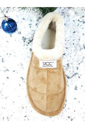 UCC Unisex Panduf Ev Içi Ayakkabısı Yumuşak Taban 1