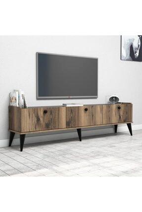 Bimossa E3610 Lidya Tv Ünitesi 180cm. Lidya/parlak 0