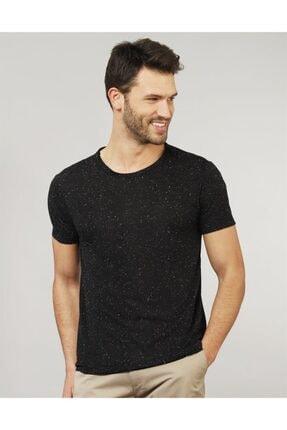 Tudors Slim Fit Bisiklet Yaka Erkek T-shirt 1