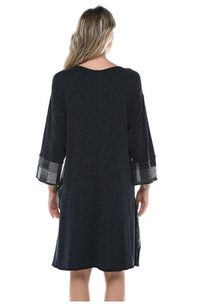 Quincey Cepli Elbise 2