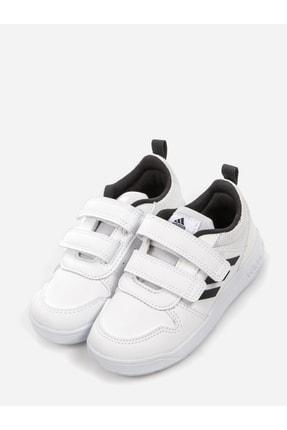 adidas TENSAUR I Beyaz Erkek Çocuk Spor Ayakkabı 101085064 1