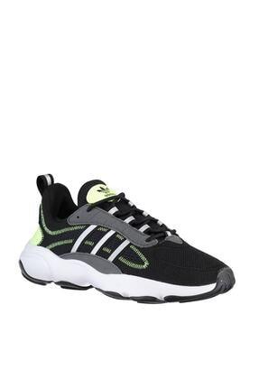 adidas Erkek Siyah Sneaker 3