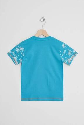 zepkids Erkek Çocuk T-shirt 3