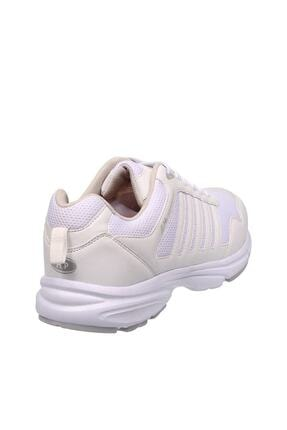 MP Kadın Beyaz Spor Ayakkabı 2