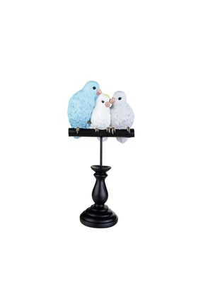 Karaca Nature Aile Kuş 0