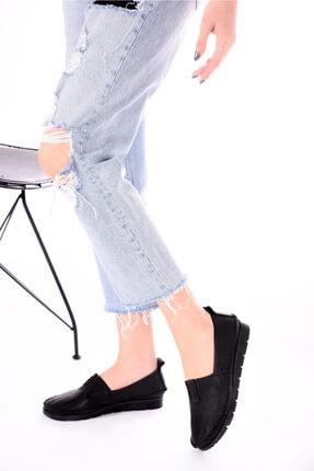 RİKEL DERİ Hakiki Deri Kadın Günlük Ayakkabı Rkl255 0