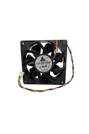 Delta Fan For Antminer D3/l3 /s9/t9/s7/s5 /s5 0
