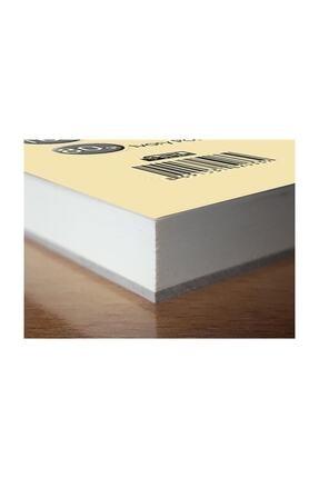 FOLİX ART Eskiz Defteri 90 Gr A5 100 Yaprak Spiralli Ivory Sketchbook 1