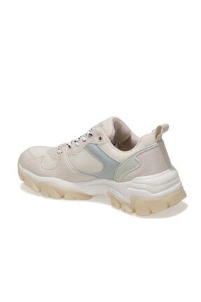 US Polo Assn TRACKY SUMMER 1FX Bej Kadın Fashion Sneaker 100910858 2