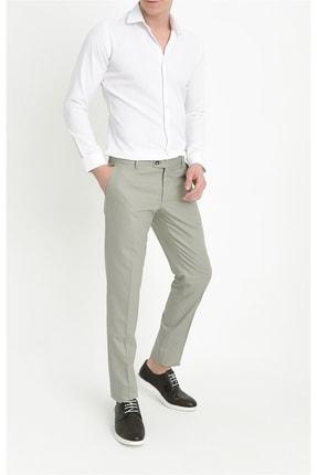 Efor Pant. 047 Slim Fit Açık Yeşil Altro Pantolon 2