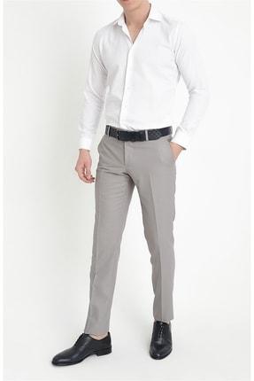 Efor Pant. 047 Slim Fit Gri Altro Pantolon 1