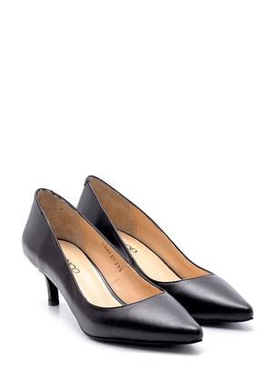 Derimod Kadın Deri Stiletto 2