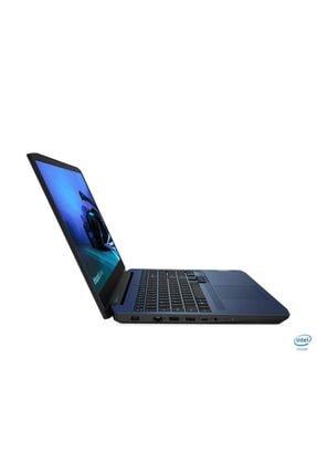 """LENOVO Ideapad 3 i5 10300H 8GB 512GB SSD Nvidia GeForce GTX1650 Fdos 15,6"""" FHD Gaming Laptop 81Y400LPTX 2"""
