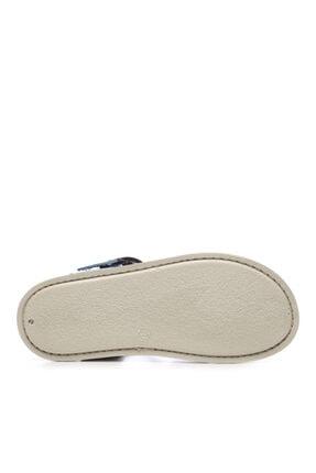 Kemal Tanca Kadın Derı Sandalet Sandalet 539 1308 Bn Sndlt Y20 4